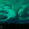 Archangel - Aurora Borealis, Fairbanks, AK