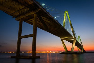 Arthur Ravenel, Jr. Bridge, Charleston, South Carolina