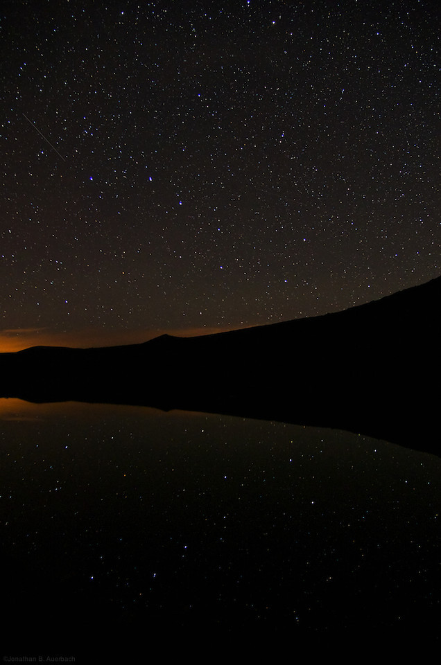 Big Dipper Reflection
