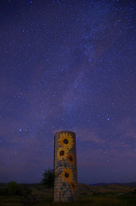 The magic silo