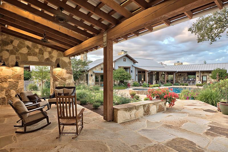 Nine O Ranch Barn