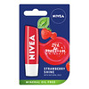 3222899 NIVEA Hüg. huulep. Strawberry Shine 5,5ml 85083 4005808369867