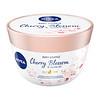 3214399NIVEA Vahtkreem kehale Cherry Blossom & Jojoba Oil 200ml 8438740063003