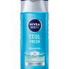 333699 NIVEA Šampoon meestele Cool Fresh 250 ml 81408 4005808255986