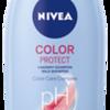 334499 NIVEA Šampoon värvitud juustele 400 ml 81488 9005800223483