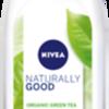 3221699 NIVEA NG värskendav näovesi orgaanilise rohelise teega 200ml 87211 4005900701091