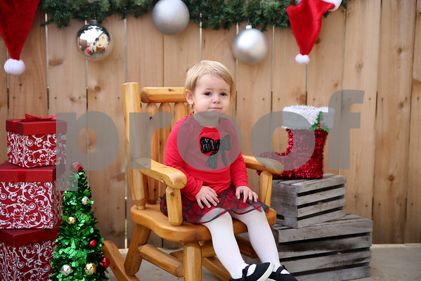 Noah's Ark Christmas 2016