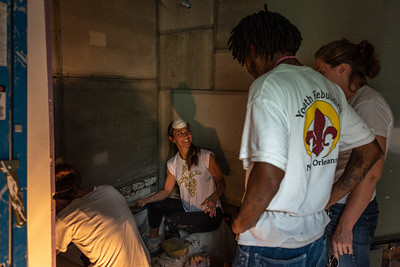 Momenta Workshops   Project New Orleans 2018: Working with Nonprofits workshop