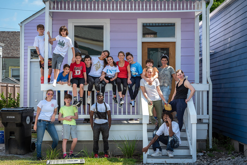 Momenta Workshops | Project New Orleans 2018: Working with Nonprofits workshop