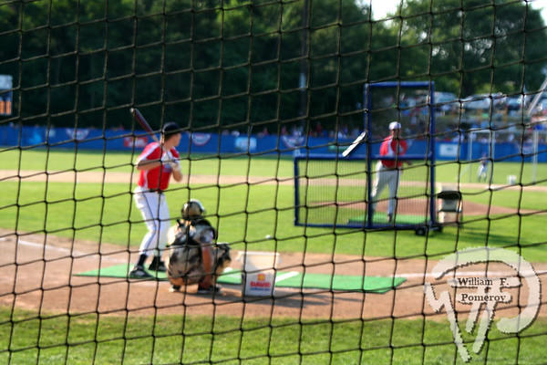 Connor Powers BREWSTER WHITECAPS
