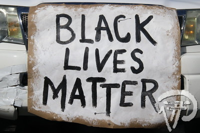 PROVINCETOWN, MA — black lives matter protest — Provincetown, MA 5 . 31 - 2020