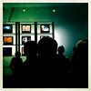 Bowie Exhibition, AGO, Toronto, 2013. © Copyright Michel Botman Photography