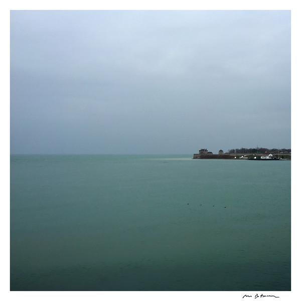 Niagara on the Lake, April 2016, Original Fine Art Documentary Photograph by Michel Botman © north49exposure.com