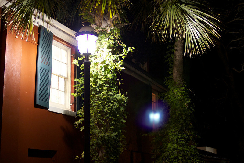 St Augustine Florida, 2012 © Copyrights Michel Botman Photography