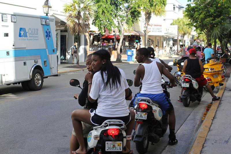 Key West, Florida, 2012 © Copyrights Michel Botman Photography