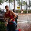 Miami Beach Storm, Florida (2016) © Copyrights Michel Botman Photography