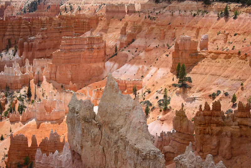 Bryce Canyon, Utah (2008) Original Fine Art Documentary Photograph by Michel Botman © north49exposure.com