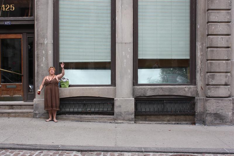 Montreal (2010) © Copyrights Michel Botman Photography
