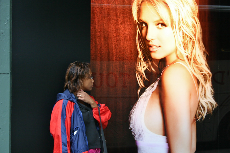 New York 2004 © Copyrights Michel Botman Photography