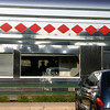 Classic Diner near Boston, MA 2005 © Copyrights Michel Botman Photography