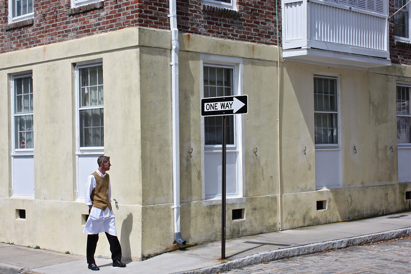 Charleston, South Carolina (2010) © Copyrights Michel Botman Photography