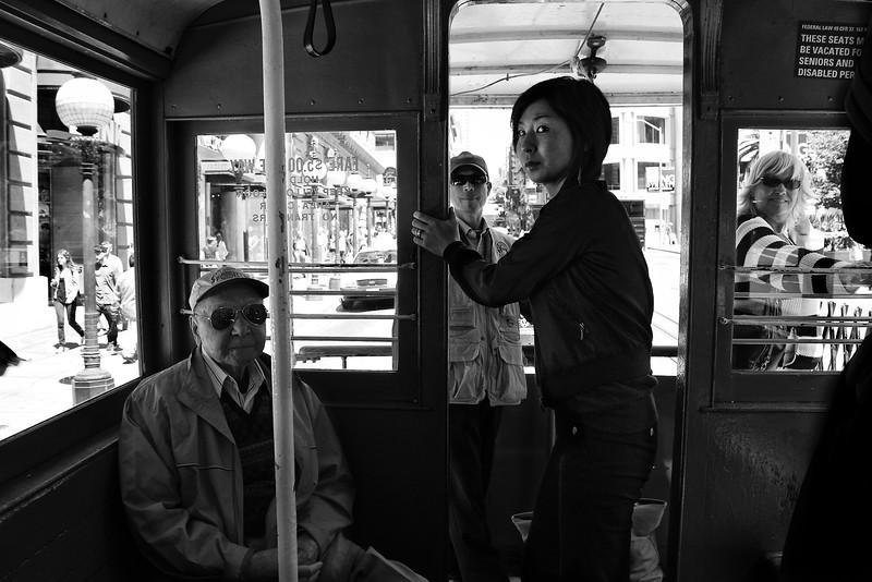 San Francisco, California (2008) © Copyrights Michel Botman Photography