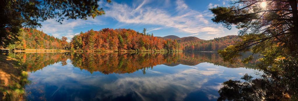 Lake Winfield Scott Recreation Area