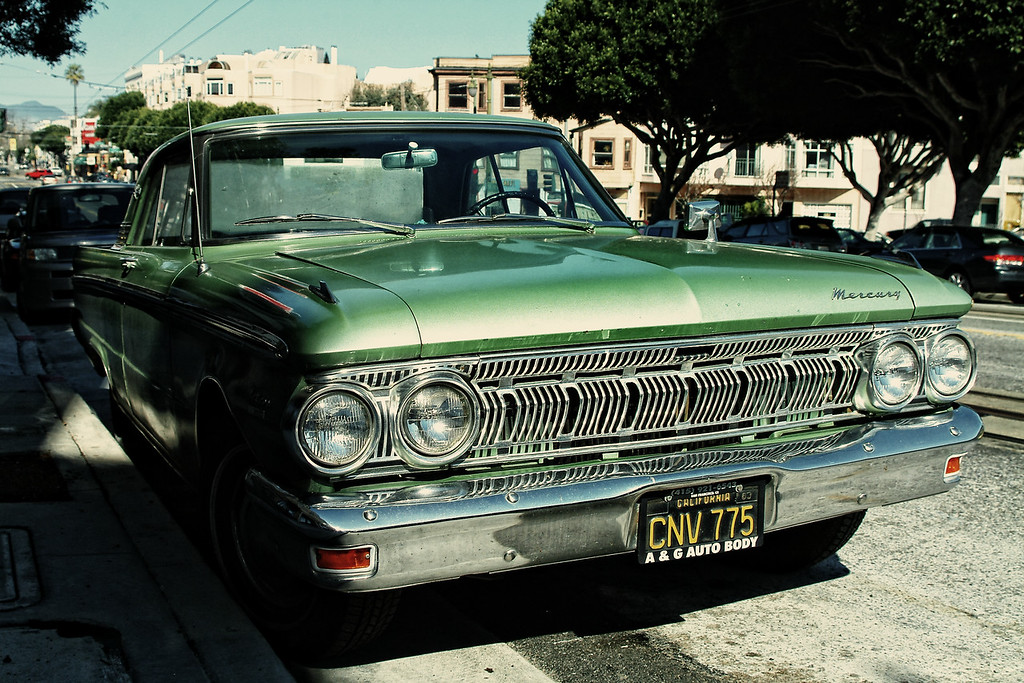 Green Mercury