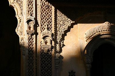 Patwa-ki-Haveli, Jaisalmer