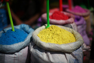Powder for sale, Bundi
