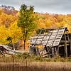 Abandonded Farm, Northern MI
