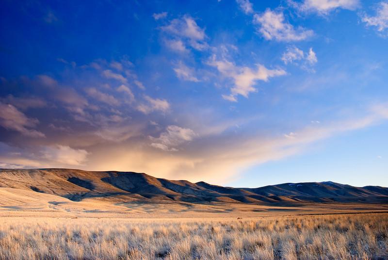 Rattlesnake Hills, Washington