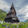 Stave church 1130 AD