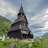 Stave church 1130 AD