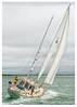 214 Sailing to Nantucket
