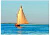 209 Sailing in Pleasant Bay