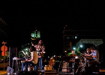 Paul Benjaman Band on 2nd and Dewey