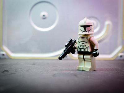 Patrol Duty