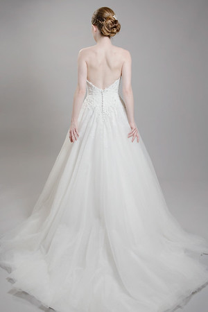 Bridal Editorial Catalogue