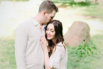 Julie & Gabe San Francisco Engagement