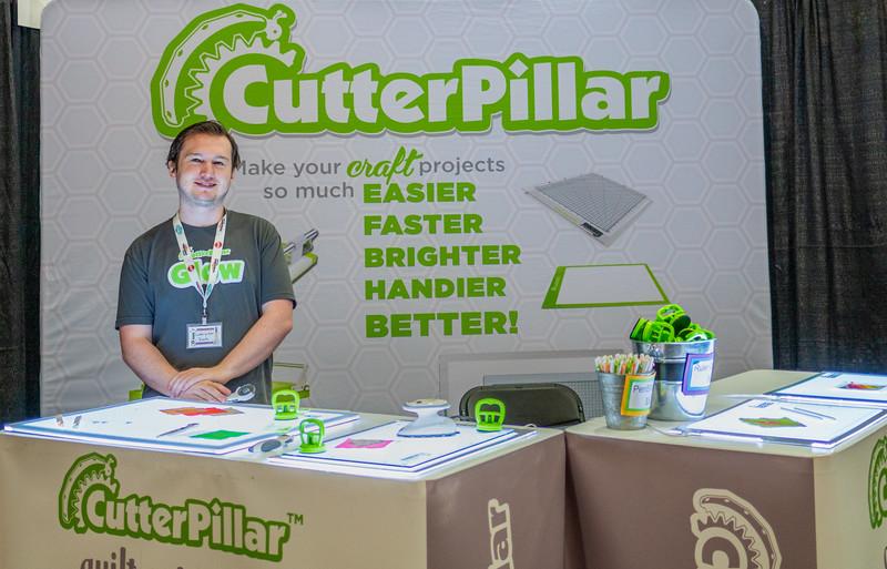 CutterPillar makes great tools!