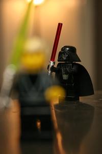 Hey Luke wait up!