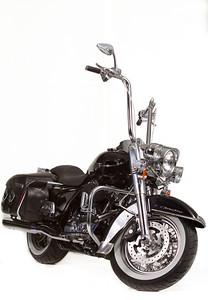 dad's Harley