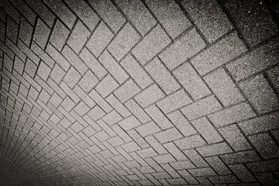 Grey Brick Road