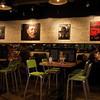 Hopdoddy Restaurant, Dinning Room - Austin, Texas