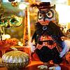 Antique Store Halloween - Smithville, Texas
