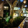 Downtown Holiday Decorations - Austin, Texas