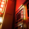 Sino Restaurant Neon, Santana Row - San Jose, California