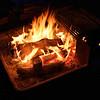 Campfire - Austin, Texas