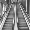 Long Escalator, Heathrow Airport - Longford, United Kingdom